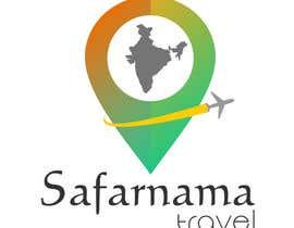 abdurachmanlutfi tarafından Design a Logo for a Travel Website için no 12