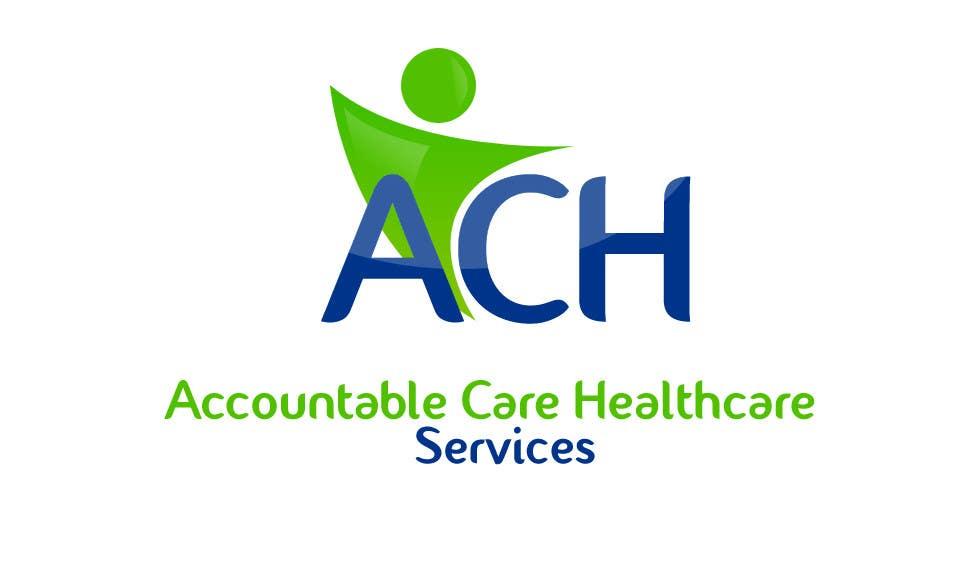 Bài tham dự cuộc thi #44 cho Design a Logo for Healthcare Services Company