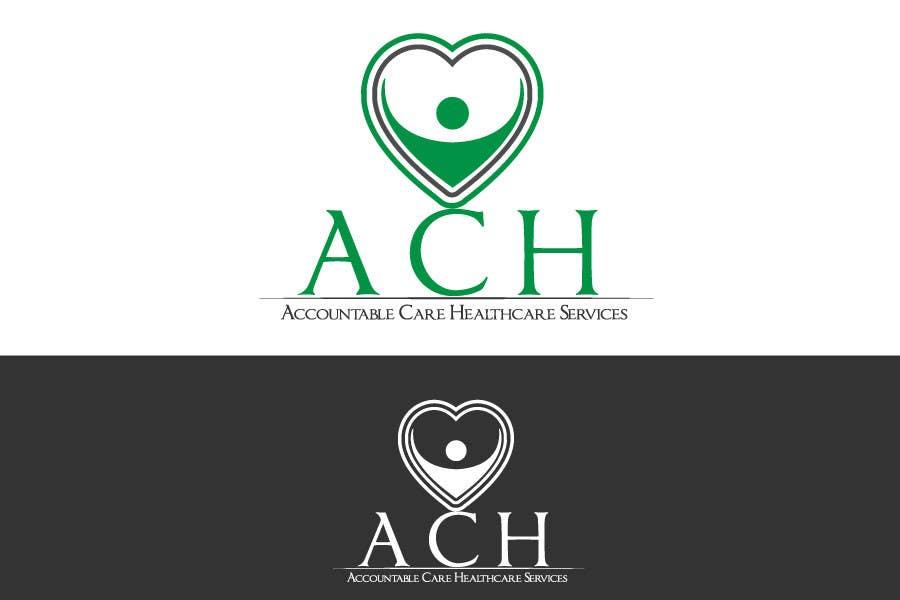 Bài tham dự cuộc thi #18 cho Design a Logo for Healthcare Services Company