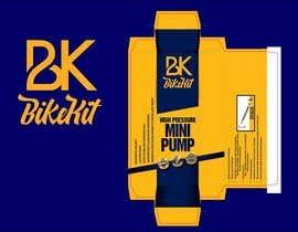 #15 for New Bike brand / box design by SVV4852