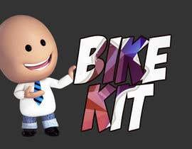 #10 for New Bike brand / box design by AyaanDRex