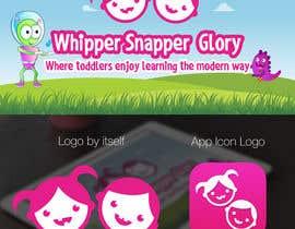 Nro 41 kilpailuun Design a Logo for childrens learning app and website käyttäjältä Vict0rP