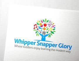 Nro 23 kilpailuun Design a Logo for childrens learning app and website käyttäjältä logomafiaa