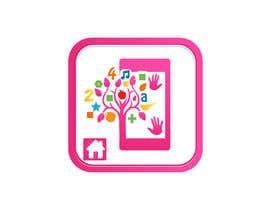 pratikshakawle17 tarafından Design a Logo for childrens learning app and website için no 37