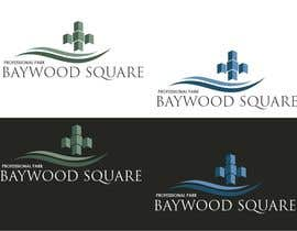 #8 for Logo design for Corporate Office Park af niccroadniccroad