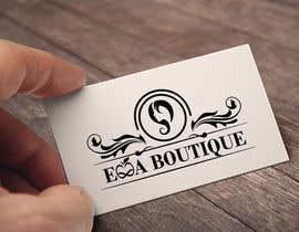 Nro 148 kilpailuun Design a Logo Ewa Boutique for cosmetics käyttäjältä nproduce