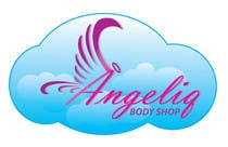 Graphic Design Entri Peraduan #61 for I need some Graphic Design for an  Angel Logo