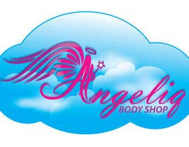 #69 para I need some Graphic Design for an  Angel Logo por subir1978