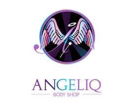 #151 untuk I need some Graphic Design for an  Angel Logo oleh arteastik
