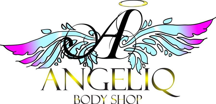 Bài tham dự cuộc thi #82 cho I need some Graphic Design for an  Angel Logo