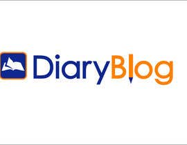 #31 for Design a Logo for Diaryblog by shipurussell2011
