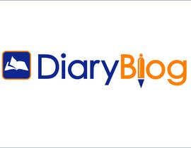 #32 for Design a Logo for Diaryblog by shipurussell2011