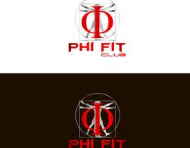 ikari6 tarafından Phi Fit Club için no 24