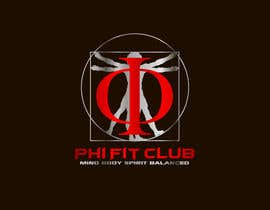 ikari6 tarafından Phi Fit Club için no 25
