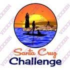 Contest Entry #48 for Illustration Surfer Sunset Santa Cruz Dog LOGO contest