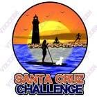 Contest Entry #102 for Illustration Surfer Sunset Santa Cruz Dog LOGO contest