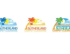 #8 for Design a Logo for sutherland shire carpet cleaning af KiVii