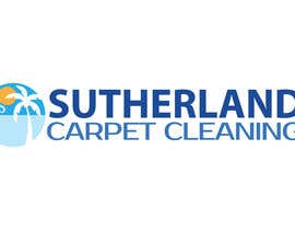 nº 13 pour Design a Logo for sutherland shire carpet cleaning par KiVii