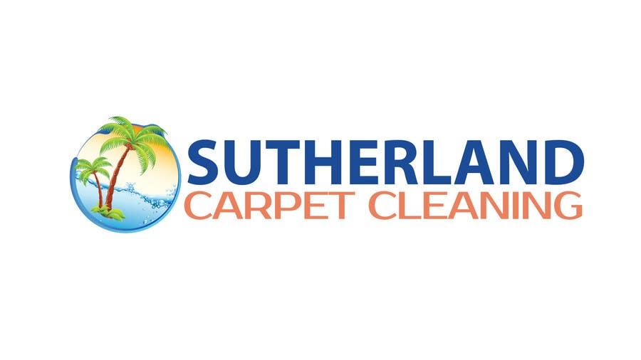 Bài tham dự cuộc thi #14 cho Design a Logo for sutherland shire carpet cleaning