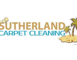 nº 15 pour Design a Logo for sutherland shire carpet cleaning par KiVii