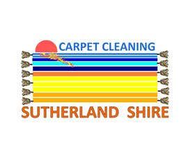 #24 cho Design a Logo for sutherland shire carpet cleaning bởi bobis74