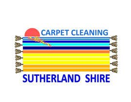 nº 27 pour Design a Logo for sutherland shire carpet cleaning par bobis74