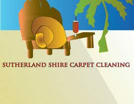 #20 for Design a Logo for sutherland shire carpet cleaning by carriedau
