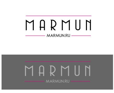#463 for Redesign logo by mamunfaruk