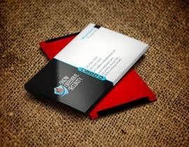 Nro 230 kilpailuun Design Business Card käyttäjältä MinhazUddin1