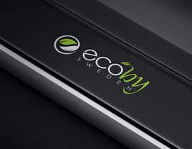 "noishotori tarafından Logo Competition ""Eco by Sweden"" için no 183"