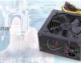 Nro 53 kilpailuun Need 3 quality images designed for a computer tech website käyttäjältä maximkotut