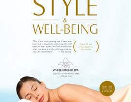 Nro 31 kilpailuun Luxury Full Page Magazine Ad käyttäjältä lobsanggg