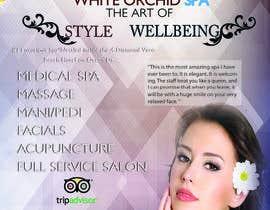 Nro 33 kilpailuun Luxury Full Page Magazine Ad käyttäjältä jhosser