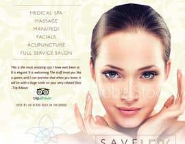 Nro 10 kilpailuun Luxury Full Page Magazine Ad käyttäjältä belinda28