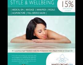 Nro 37 kilpailuun Luxury Full Page Magazine Ad käyttäjältä Corelhost