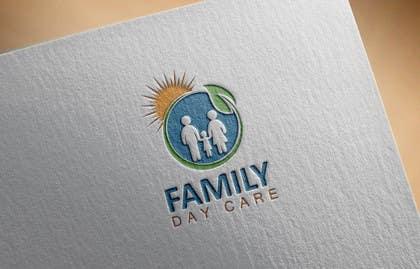 anik6862 tarafından Child Care Logo için no 35