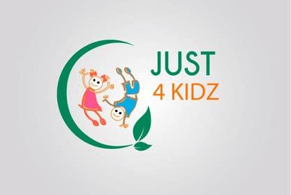 bogooxi tarafından Child Care Logo için no 188