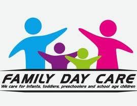 #181 for Child Care Logo by Amalbasti