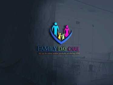 solutionallbd tarafından Child Care Logo için no 106