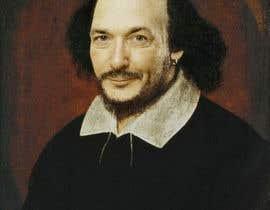#14 untuk Make my boss look like William Shakespeare oleh cbeffa