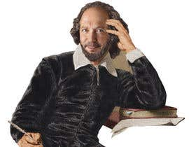 #26 untuk Make my boss look like William Shakespeare oleh storys
