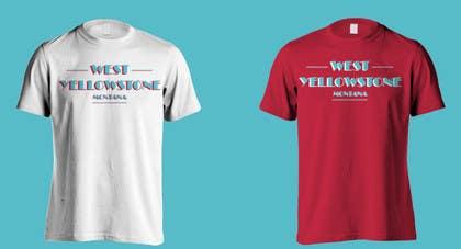 MFaizDesigner tarafından West Yellowstone için no 38
