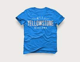 jahidjoy22 tarafından West Yellowstone için no 21
