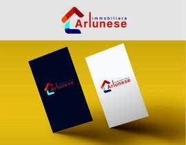 morfsys tarafından Disegnare un Logo Agenzia Immobiliare için no 11