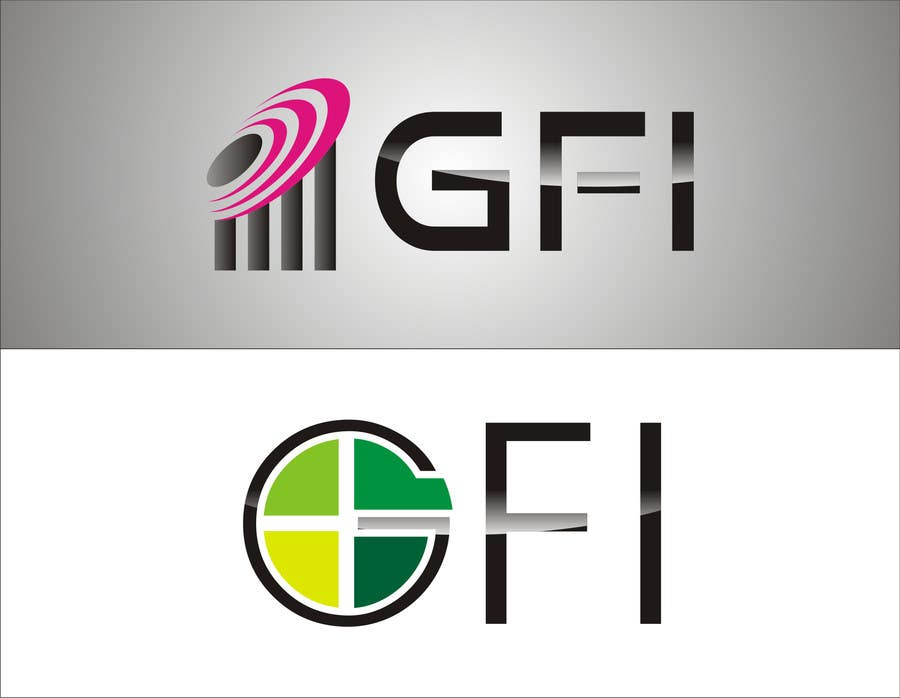 #6 for Design a Logo for GFI (Greenville Film Initiative) by TATHAE
