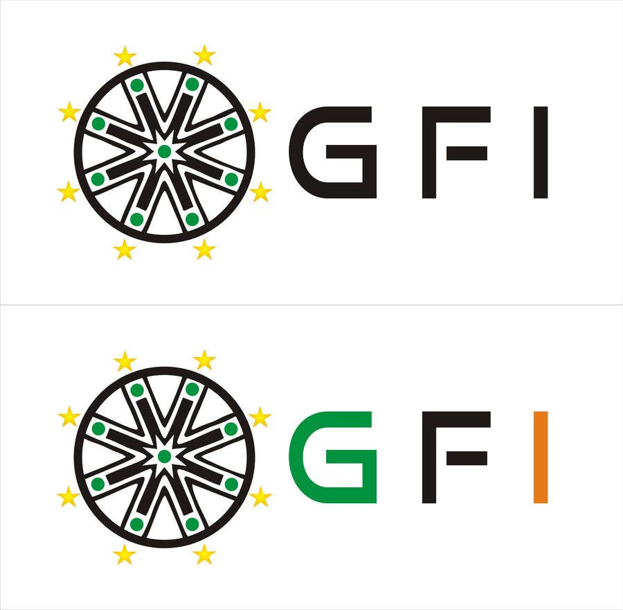 #13 for Design a Logo for GFI (Greenville Film Initiative) by TATHAE