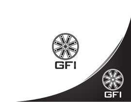 #14 for Design a Logo for GFI (Greenville Film Initiative) by maksocean