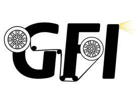 HillsArt tarafından Design a Logo for GFI (Greenville Film Initiative) için no 5