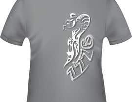 Nro 35 kilpailuun Design a T-Shirt käyttäjältä sargas07