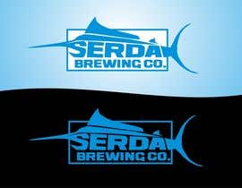#91 para Design a logo and labels for a brewery por WintryGrey